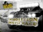 Demolition Death Race