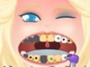 Jocuri cu Dentist pentru vedete