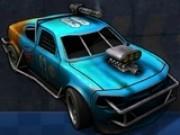 Distrugeri si curse de masini
