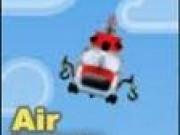 Jocuri cu Elicopterul Transportor