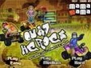 Jocuri cu Eroii quadurilor