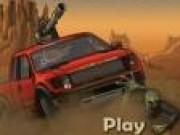 Evadare cu masina