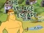 Evadarea din sat