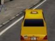 Examenul de condus taxi