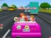 Jocuri cu Excursie in masina