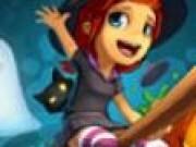 Fata vrajitoare in labirint