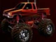 Fati monster truck custom