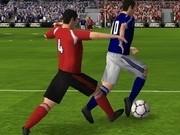 Fotbal 3D in trei