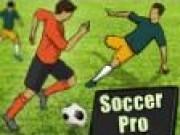 Fotbal Jocul Atacantilor
