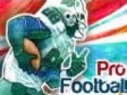 Jocuri cu Fotbal american