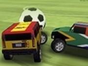 Fotbal auto