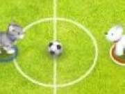 Fotbal cu catelusi