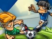 Jocuri cu Fotbal cu echipe superstar