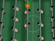 Jocuri cu Fotbal de masa