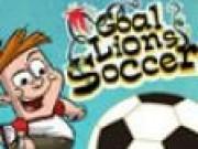 Jocuri cu Fotbal desene animate