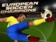 Jocuri cu Fotbal european