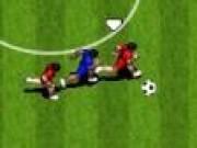 Jocuri cu Fotbal intre tari