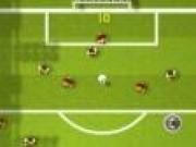 Jocuri cu Fotbal simplu