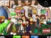 Jocuri cu Gateste in restaurantul de taco