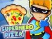 Gateste pizza pentru eroi