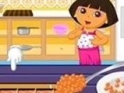 Gatit cu Dora mancare japoneza