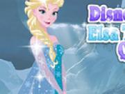 Imbraca Regina Elsa