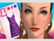 Jocuri cu Imbraca barbie cu carti