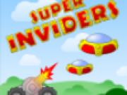 Jocuri cu Impusca invadatorii spatiali
