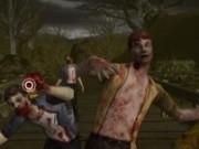 Impusca zombi