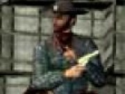 Impuscaturi 3D cu cowboy