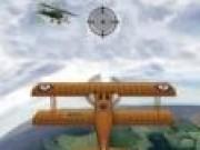 Impuscaturi cu avioane de razboi