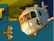 Impuscaturi cu elicoptere