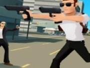 Jocuri cu Impuscaturi cu politistul de elita