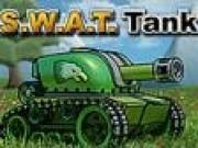 Impuscaturi cu tancul contra teroristi