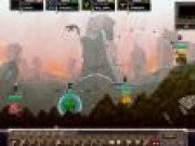 Impuscaturi cu tancuri multiplayer