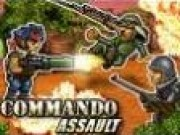 Impuscaturi de commando