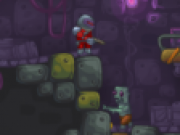 Impuscaturi roboti zombi
