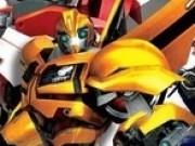 Impuscaturi robotii transformers 3D