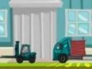Jocuri cu Incarca camioane marfa