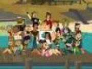 Jocuri cu Insula dramei totale