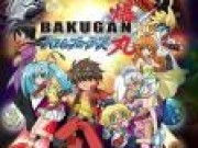 Joc cu Bakugan