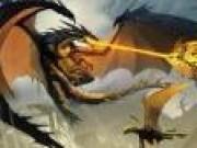 Jocuri dragoni de foc 3D