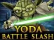 Lupta lui Yoda