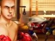 Jocuri cu Luptatori K1