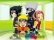 Lupte Naruto Sasuke