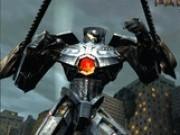 Lupte cu roboti 3d Jaeger