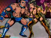 Lupte wrestling