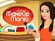 Jocuri cu Makeup Mania