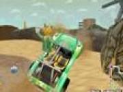 Jocuri cu Masini 3D Turbo