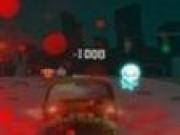 Masini conduse de zombi